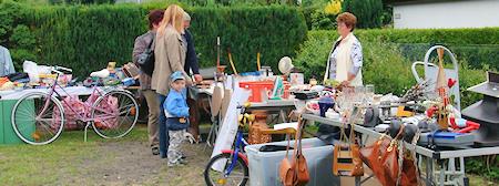 Trödelmarkt 2011